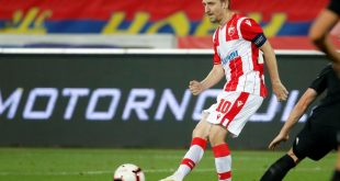Marko Marin mit Belgrad erneut in der Champions League