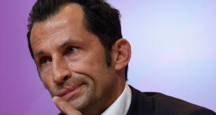 Salihamidzic kommentiert Kritik aus Gladbach nicht