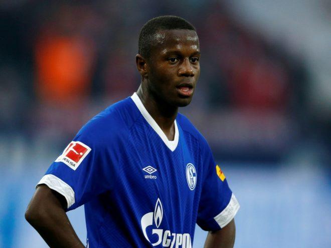 Hamza Mendyl wird von Schalke an Dijon FCO verliehen