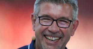 Soll bei den Eisernen verlängern: Trainer Urs Fischer