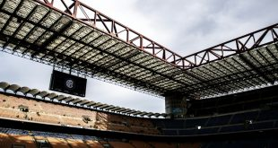 Mailand ist bereit das Meazza-Stadion zu verkaufen