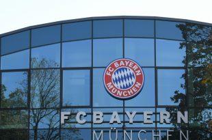 Bayern München verkündet erneut einen Rekordumsatz