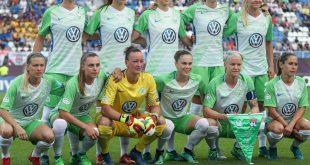 Wolfsburg trifft im Achtelfinale der CL auf Twente