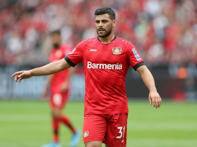 Glaubt nicht an eine Rückkehr zum DFB: Kevin Volland