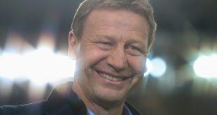 Guido Buchwald möchte Präsident des VfB Stuttgart werden