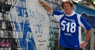 VfL-Ikone: Lameck bestritt 518 BL-Spiele für Bochum