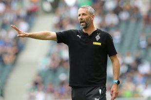 Marco Rose freut sich auf das Derby gegen Köln