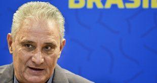 Tite und Brasilien testen in Singapur gegen Afrikaner