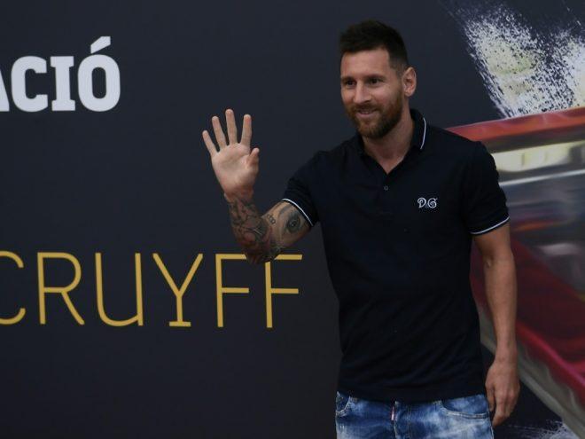 Messi hätte sich über eine Neymar-Rückkehr gefreut