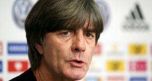 Joachim Löw will DFB-Akademie vor Auswärtsspielen nutzen