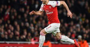 Henrich Mchitarjan verlässt den FC Arsenal