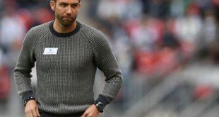 Schommers gibt Samstag gegen Magdeburg sein Debut