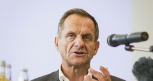 DOSB-Präsident Hörmann kritisiert einige Zweitligisten