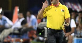 Coach Dupuis tritt mit Madagaskar nicht in Südafrika an