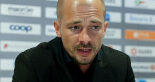 Graz-Trainer El Maestro entschuldigt sich öffentlich