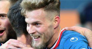 Marvin Ducksch trifft gegen Ex-Klub Kiel