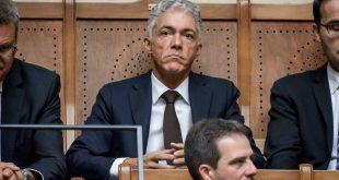 Lauber (m.) wird vier weitere Jahre Bundesanwalt bleiben
