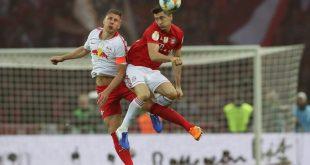 Für bwin ist Bayern Favorit im Spiel gegen Leipzig