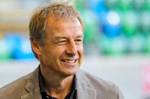 Jürgen Klinsmann ist bereit für einen Trainerposten
