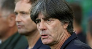 Bundestrainer Löw hält große Stücke auf Keller