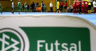 Der DFB führt eine Futsal-Bundesliga ein