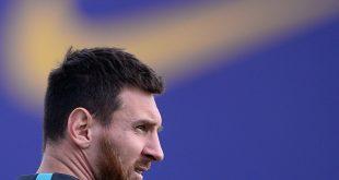 Messi steht im Kader für das Spiel in Dortmund