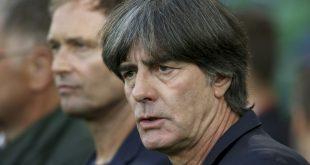 Löw stimmte bei der Weltfußballerwahl nicht für Messi