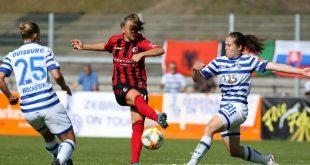 Frauen- und Mädchenfußball soll weiterentwickelt werden