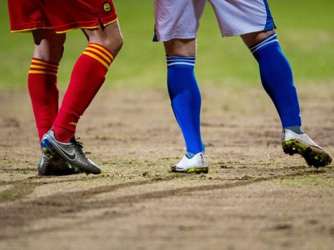 Freizeitfußballer gewinnen den Julius-Hirsch-Preis