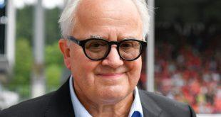 Fritz Keller wurde für drei Jahre gewählt