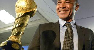 Weltmeister-Kapitän Cafu trauert um seinen Sohn