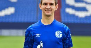 Benito Raman wechselte von Düsseldorf nach Gelsenkirchen