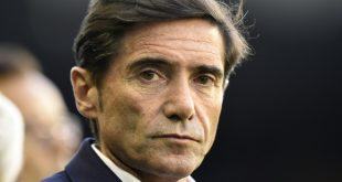 Valencia-Kicker üben Solidarität mit Ex-Trainer Garcia