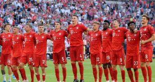 Die Mehrheit sieht Bayern München nicht als CL-Favoriten