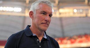 Slomkas 96er verloren gegen Nürnberg mit 0:4