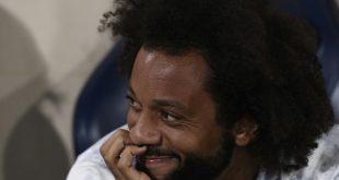 Marcelo fällt für etwa zwei Wochen aus