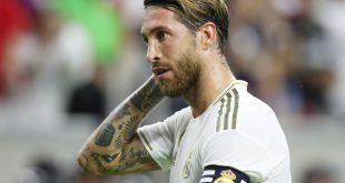 """Für Ramos ist Teamkollege Kroos """"unverzichtbar"""""""
