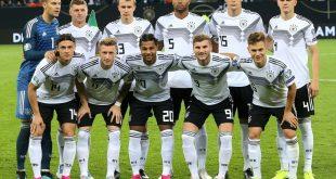 DFB-Team bleibt wohl in der A-Liga der Nations League