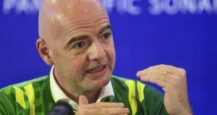 Infantino vergibt die FIFA Klub-WM 2021 wohl nach China