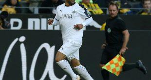 David Odonkor kickt in Zukunft in der Bezirksliga