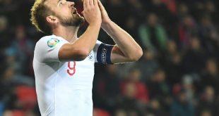 Der Treffer von Harry Kane reicht England nicht zum Sieg