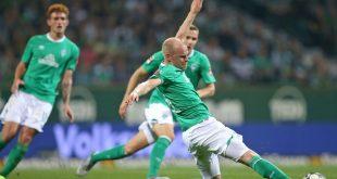Werder setzte sich souverän gegen Heidenheim durch