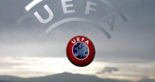 UEFA: Keine Spiele zwischen Russland und Kosovo