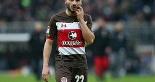 St. Pauli trennt sich von Cenk Sahin nach Instagram-Post
