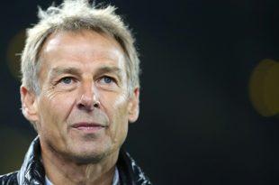 Jürgen Klinsmann soll neuer Trainer von Ecuador werden
