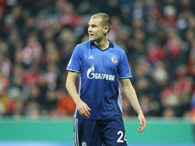 Spielte ein halbes Jahr für Blau-Weiß: Holger Badstuber