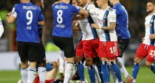 Remis im Topspiel der zweiten Bundesliga