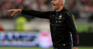 Walter und der VfB Stuttgart lassen erneut Punkte liegen