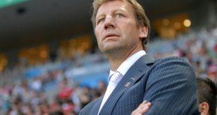 VfB-Präsidium: Guido Buchwald aus dem Rennen