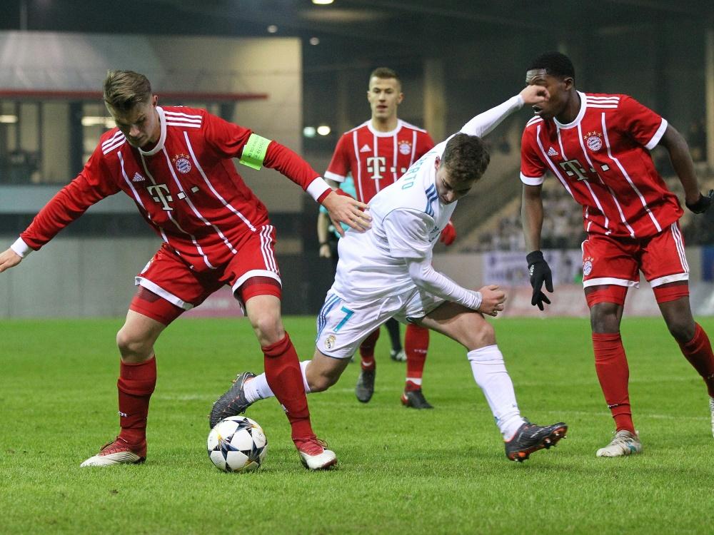 Bayern Spiele